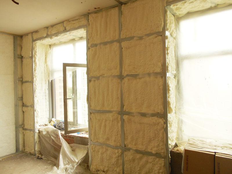 Как утеплить стены в квартире на 1 этаже